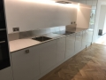 Domestic stainless steel counter top 1