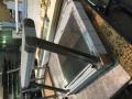 Car very deck with heated overshelf 1