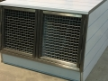Dog cage for a van 1