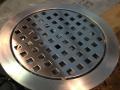 Fancy drip tray 1