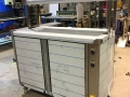 This Unit can be used with dual propose - heated or chilled 1