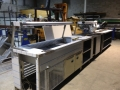 Servery counter 2