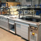 Custom Catering Equipment
