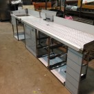Stainless Steel Bar #1