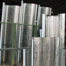 Stainless Steel Wall Cladding