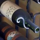 Stainless Steel Wine Racks