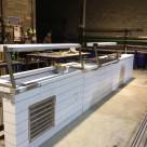 Stainless Steel Serveries