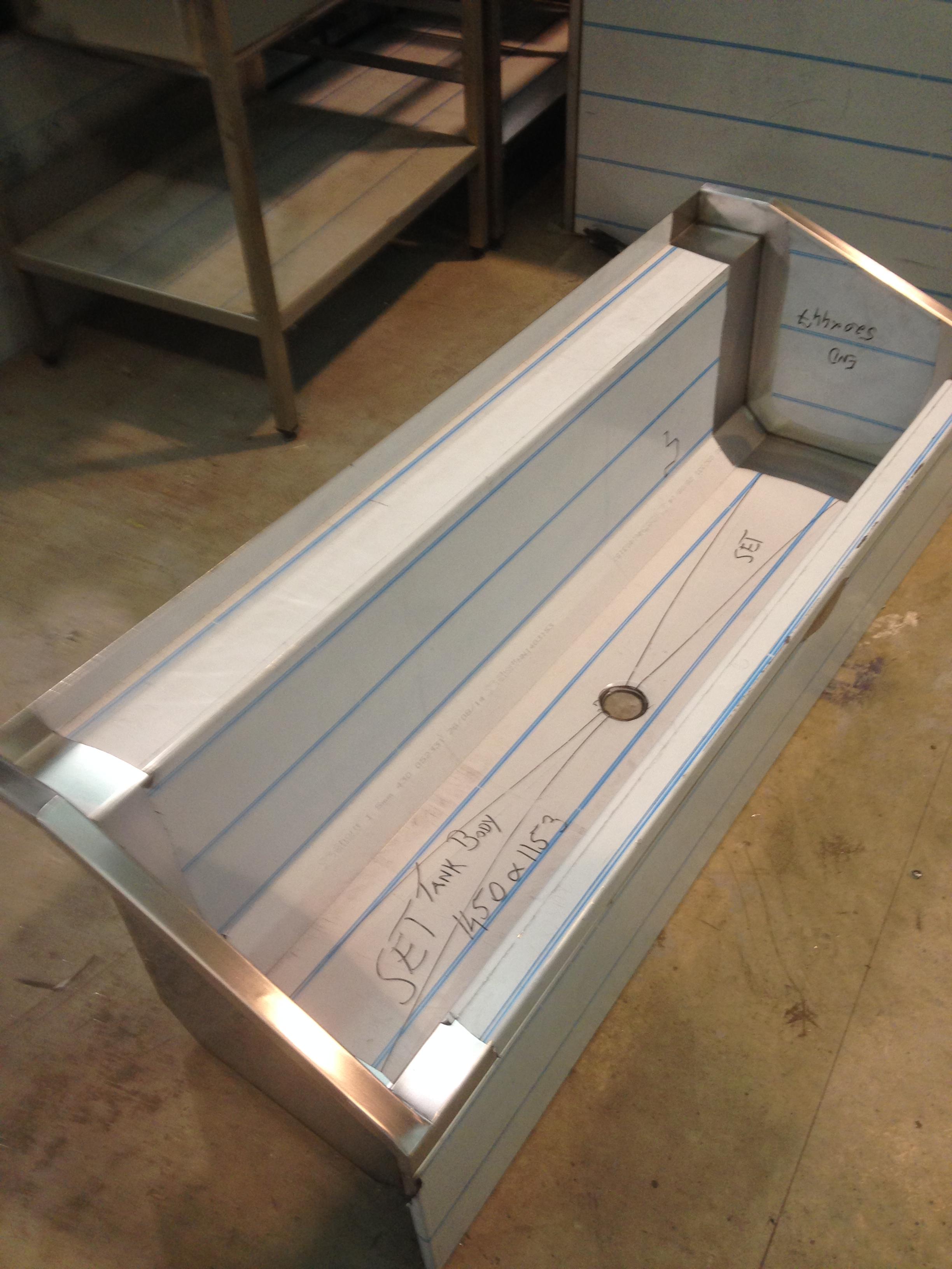 Stainless Steel Sinks Bkr Stainless Steel Catering